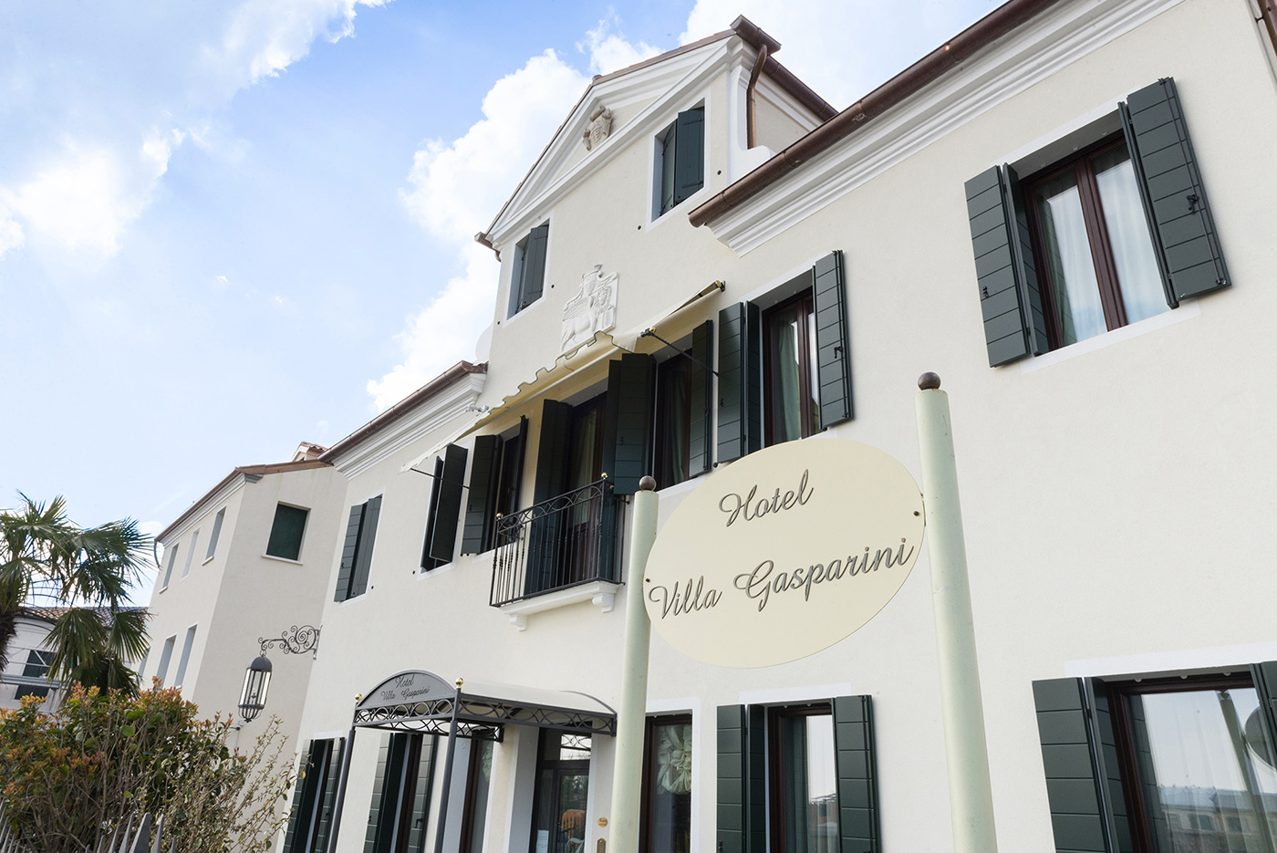 Servizio navetta shuttle hotel Venezia riviera del Brenta