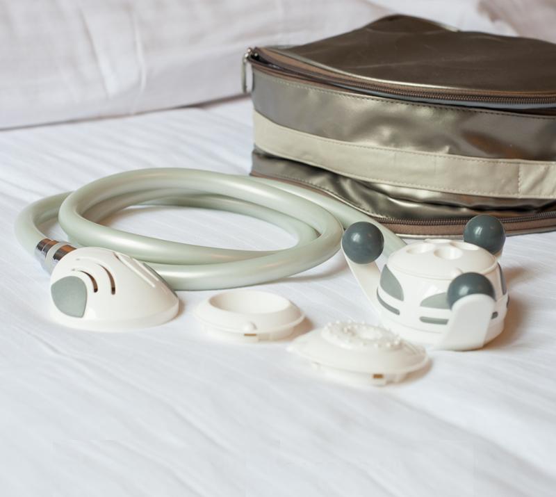 jacuzzi fitform cell kit hotel villa gasparini. Black Bedroom Furniture Sets. Home Design Ideas