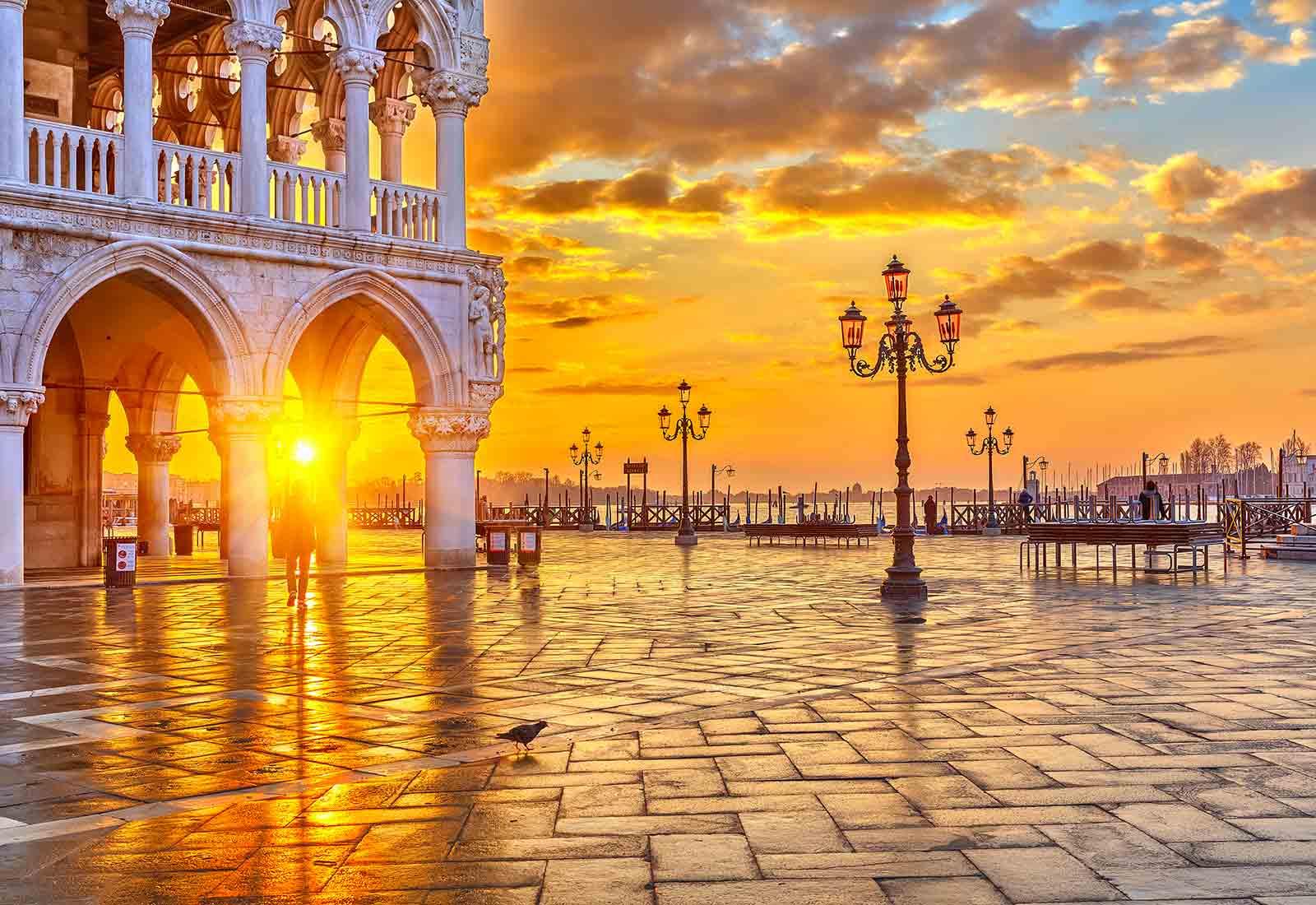 Idea Regalo Weekend Venezia E Riviera Del Brenta