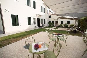 Exterieur - Hotel Villa Gasparini