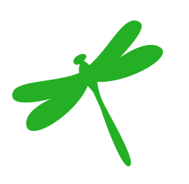 dragonFly-iconGreen