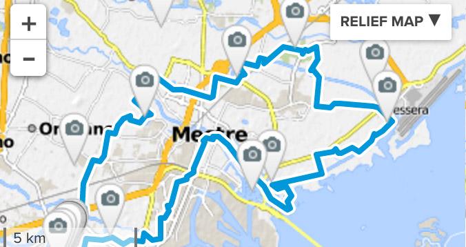 Mit-dem-Fahrrad-in-der-Stadt-Mestre