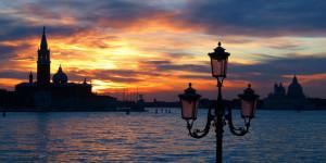Panoramatour durch die venezianische Lagune